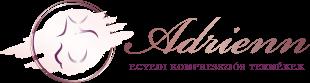 Adrienn Kompresszió Logo